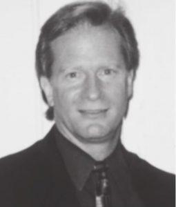 Chris Cline